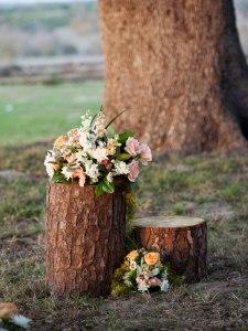 Ritzy Ranch: Romantic Rustic Vintage Wedding Theme