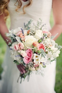 bouquet ritzy ranch