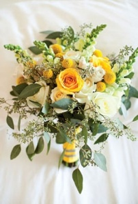 bouquet ritzy ranch2