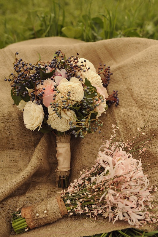 Rustic chic laid back rustic wedding theme wedding blog for Bouquet chic