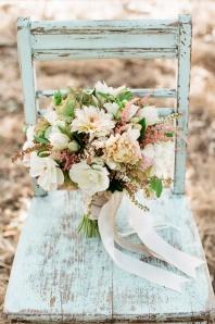 bouquet rustic chic2