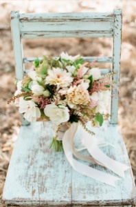 bouquet rustic chic2