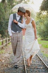bride groom gatsby
