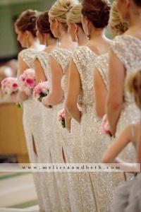 bridesmaid gatsby