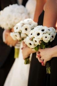 bridesmaid tiffany