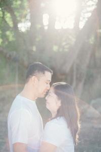 Francis + Bev Engagement Raw Photos-8