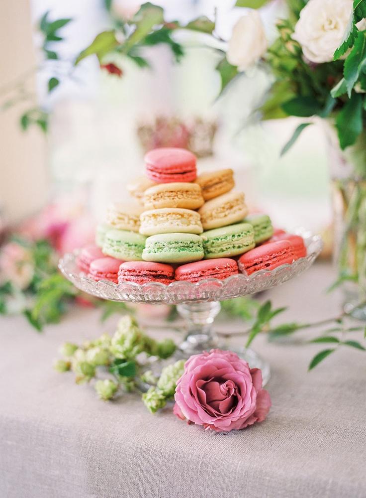 English Romance Elegant Vintage Garden Wedding Theme Wedding Blog