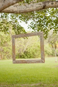 photobooth rustic