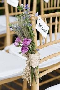 african violet aisle design