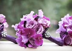 african violet bouquet2