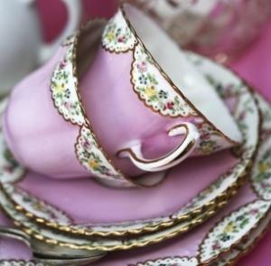african violet wedding details3