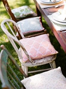 boho chairs