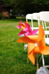 carnival pinwheel