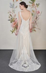 Claire Pettibone 2014 Bridal Spring12
