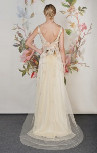 Claire Pettibone 2014 Bridal Spring16