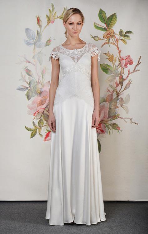 Claire Pettibone 2014 Bridal Spring17