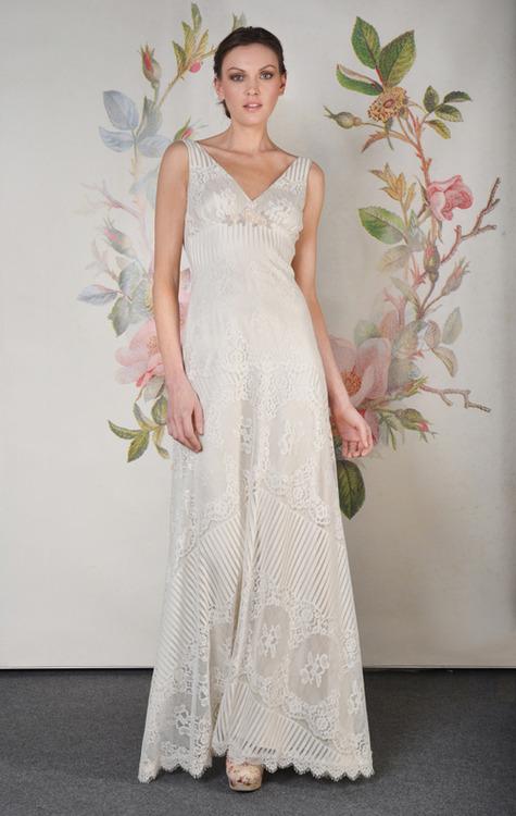 Claire Pettibone 2014 Bridal Spring3