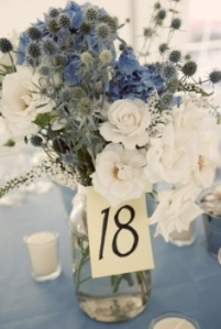 dusk blue centerpiece1