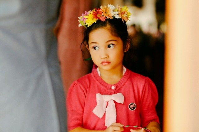 flower girl cardigan11