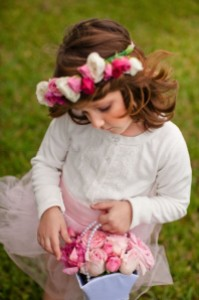 flower girl cardigan5