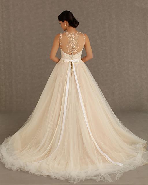 Bridal RTW 2013: Veluz Reyes - Wedding Blog | Cherryblossoms and ...