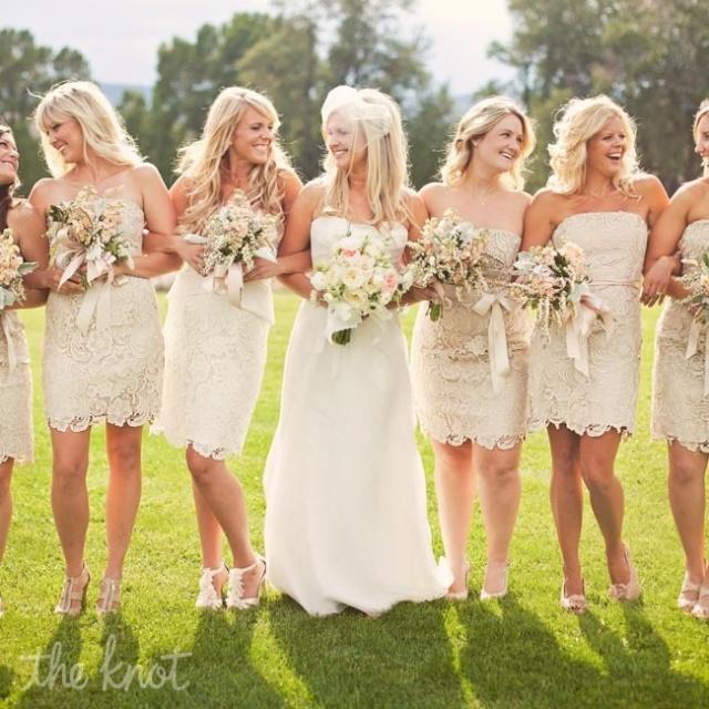 lace bridesmaid4