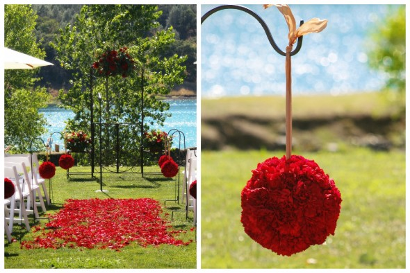 Poppy Red Decor5