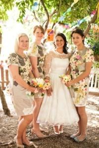 printed bridesmaid2
