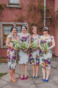 printed bridesmaid4