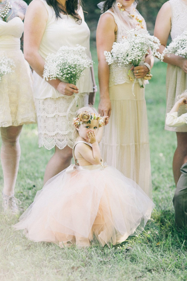 Sweet Vintage: Shabby Chic Wedding Theme - Wedding Blog ...