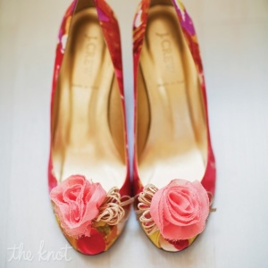 shabby chic shoes