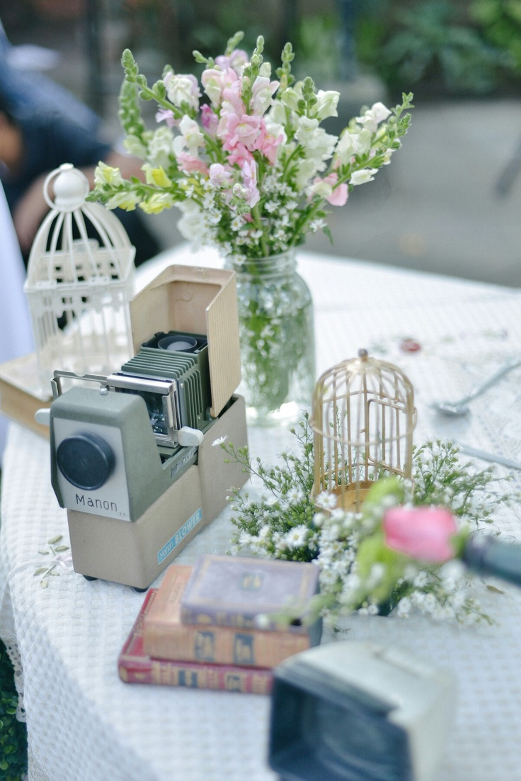 Shabby Chic Wedding Wedding Blog Cherryblossoms And