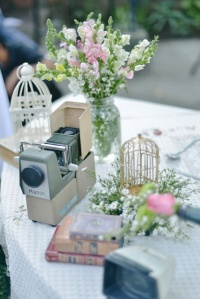 shabby chic table decor3