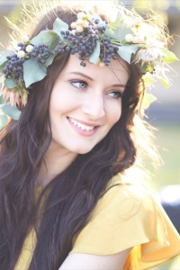 tuscan bride