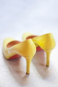 tuscan wedding shoes