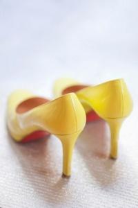 tuscan wedding shoes