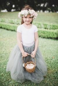 tutus flower girl14