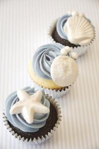 dusk blue cupcake1