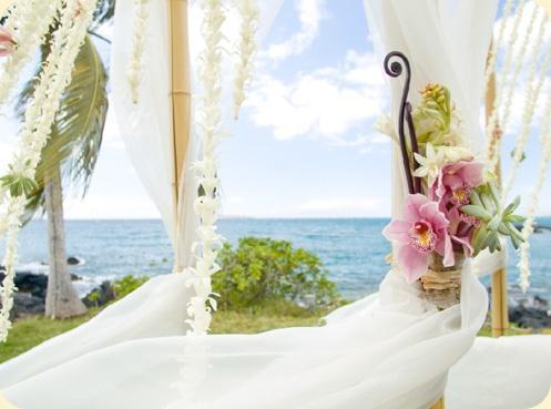 hawaii inspired wedding13