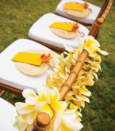 hawaii inspired wedding14
