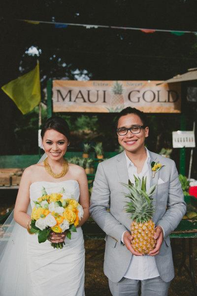 hawaii inspired wedding18
