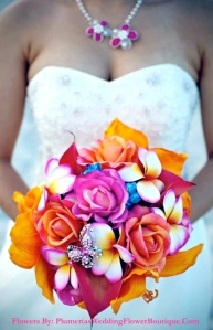 hawaii inspired wedding22