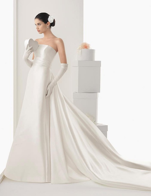 Rosa Clara 2014 Spring Bridal11