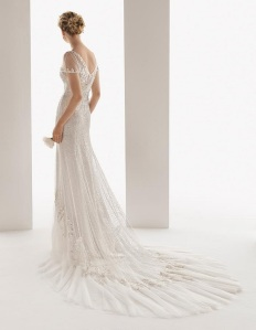 Rosa Clara 2014 Spring Bridal13