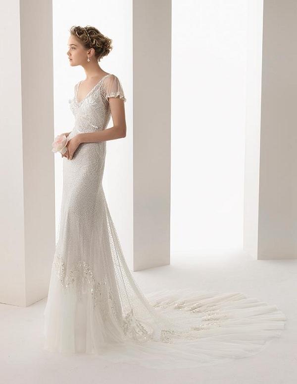 Rosa Clara 2014 Spring Bridal14