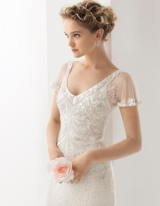 Rosa Clara 2014 Spring Bridal15