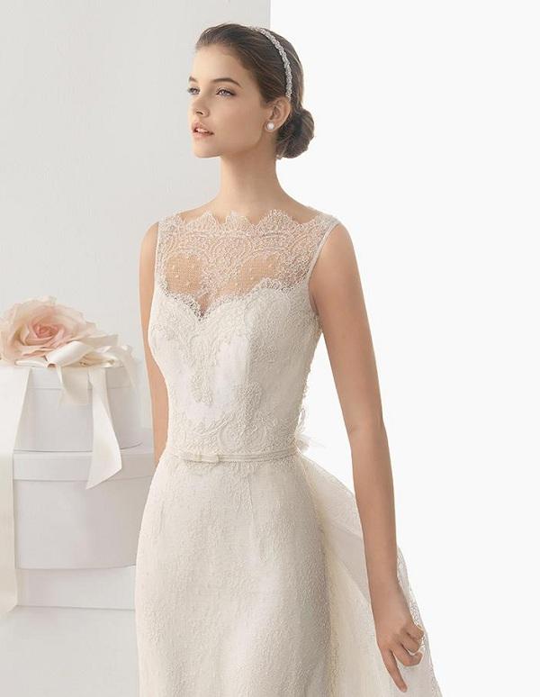 Rosa Clara 2014 Spring Bridal16