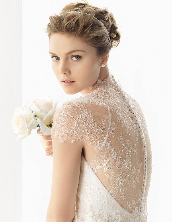 Rosa Clara 2014 Spring Bridal2