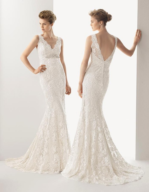 Rosa Clara 2014 Spring Bridal4