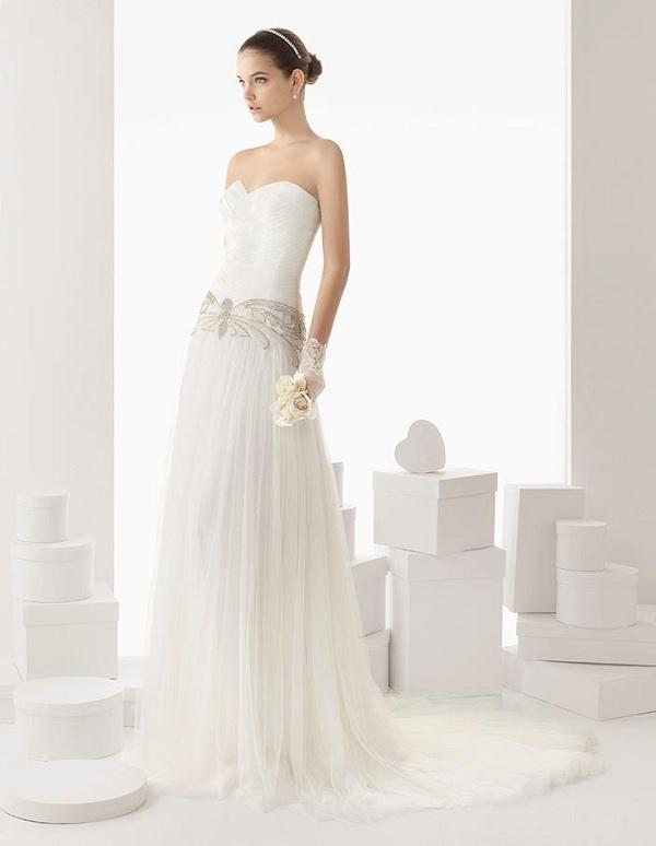 Rosa Clara 2014 Spring Bridal5